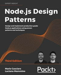 Node.js Design Patterns Third Edition