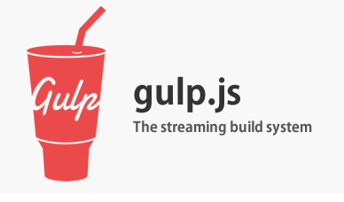 Gulp is a very popular stream-based build system written in Node.js